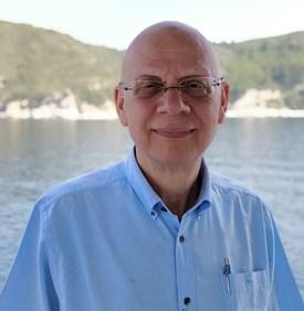 Vassilis Pachnis
