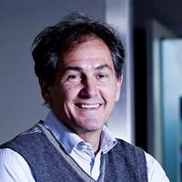 Professor Mark Pagel FRS