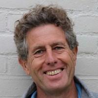 Professor Tim Palmer CBE FRS
