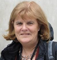 Dame Linda Partridge DBE FMedSci FRS