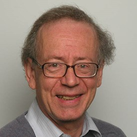 Richard Passingham
