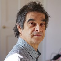 Professor Lawrence Paulson FRS