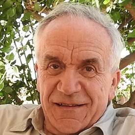 Malcolm Peaker
