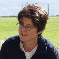 Professor Josephine Pemberton FRS