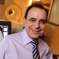 Professor Michael Petrides FRS