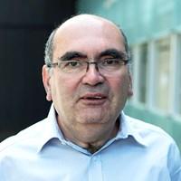 Professor Sandu Popescu FRS