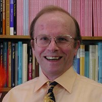 Professor Eric Priest FRS