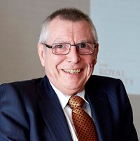 Professor James Prosser OBE FRS