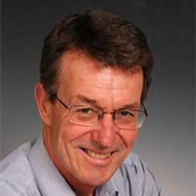 Peter Pusey