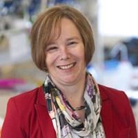 Professor Sheena Radford OBE FMedSci FRS