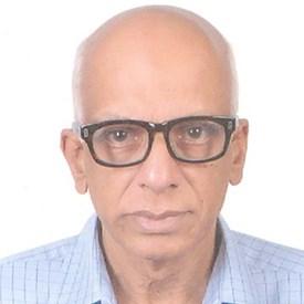 Madabusi Raghunathan