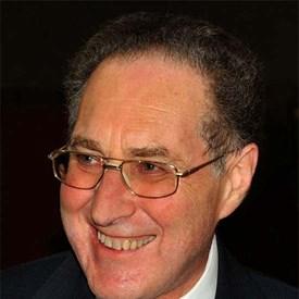 Geoffrey Raisman
