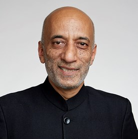 Sriram Ramaswamy