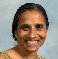 Professor Lalita Ramakrishnan FMedSci FRS