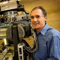 Professor Mark Randolph FRS