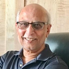 Akkihebbal Ravishankara