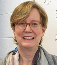 Professor Nancy Reid OC FRS