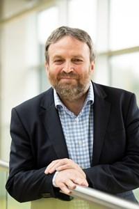 Professor David Richardson FREng FRS