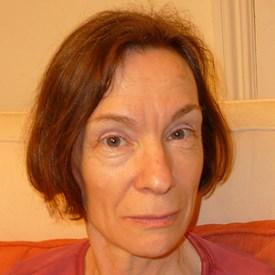Anne Ridley