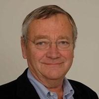 Professor Michael Robb FRS