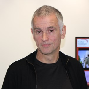 Professor David Robertson