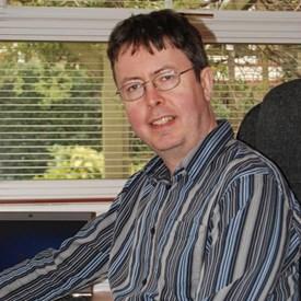 Gareth Roberts
