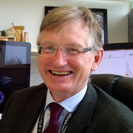 Patrik Rorsman