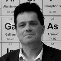 Professor Matthew Rosseinsky FRS
