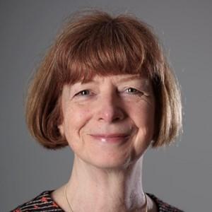 Dr Ruth McKernan CBE FMedSci