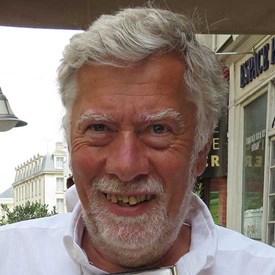 Ekhard Salje