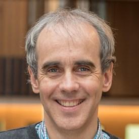 Gavin Salam