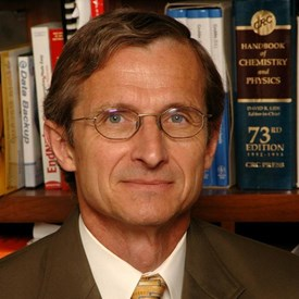 Richard Schrock
