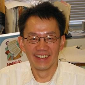Morgan Sheng