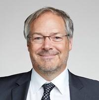 Professor Theodore Shepherd FRS