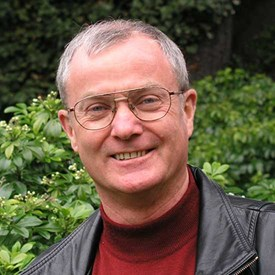 Richard Sibson