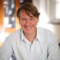 Professor Stephen Simpson AC FRS