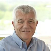 Dr Alan Smith CBE FRS