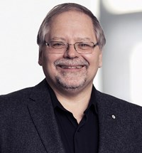 Professor John Smol OC FRS