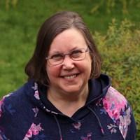 Professor Liz Sockett FRS