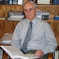 Professor David Solomon AC FRS