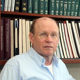 Nahum Sonenberg