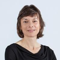 Professor Nicola Spaldin FRS