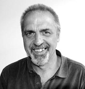 John Speakman