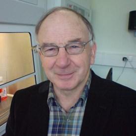 Malcolm Stevens