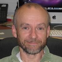 Dr Leonard Stephens FRS