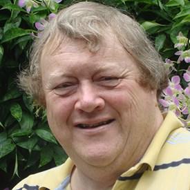 Jonathan Stoye