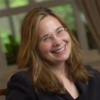 Professor Natalie Strynadka FRS