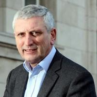 Professor Hywel Thomas CBE FREng FRS