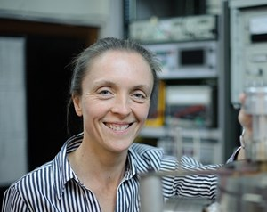 Professor Sarah Thompson