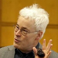 Professor Lloyd Trefethen FRS